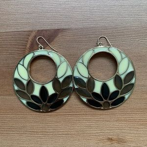 Jewelry - Stained Glass Earrings